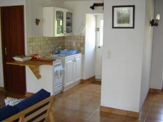 Ty Ben Cottage Cruguel Josselin Kitchen