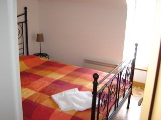 Ty Ben Cottage Cruguel Josselin Double Bedroom